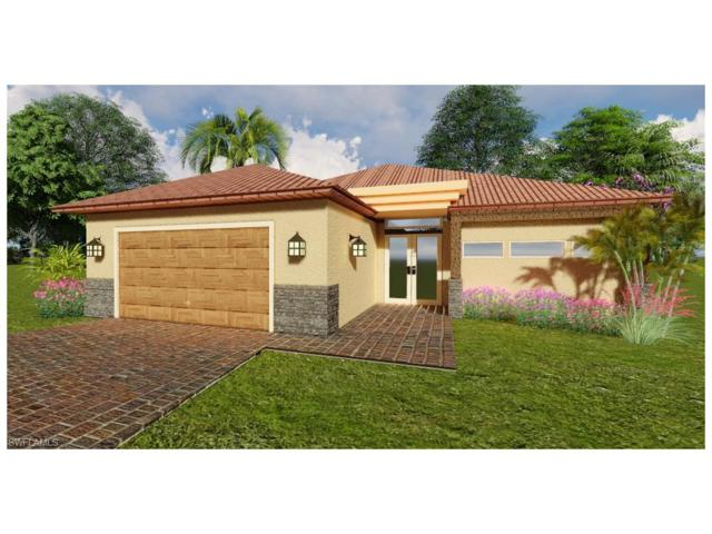 214 NW 19th Pl, Cape Coral, FL 33993 (MLS #217063736) :: The New Home Spot, Inc.