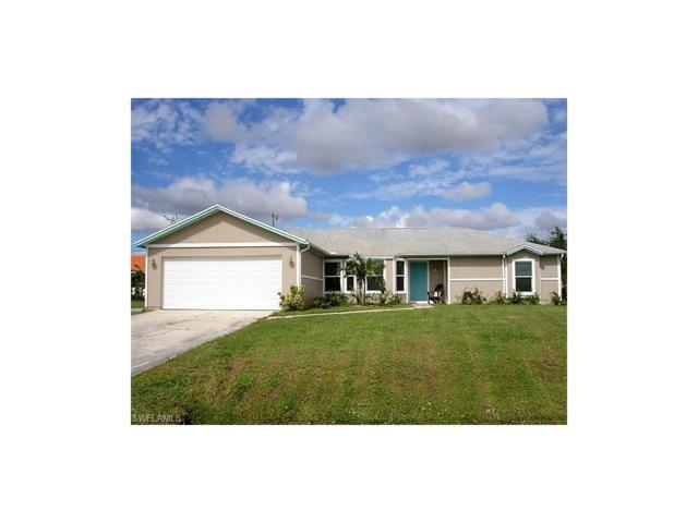 1125 NW 14th St, Cape Coral, FL 33993 (MLS #217063799) :: The New Home Spot, Inc.
