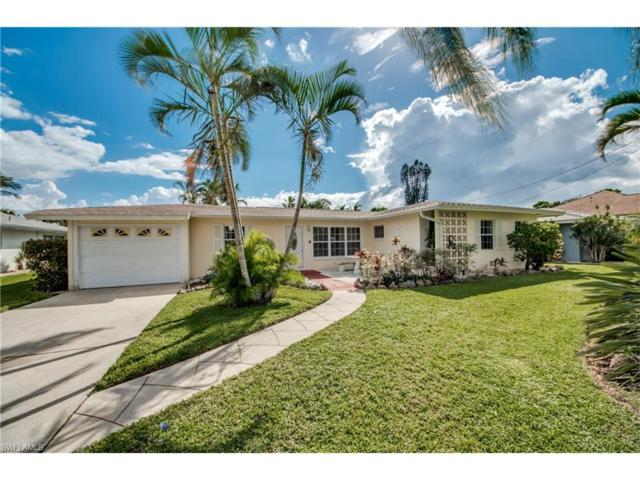 1122 Lucerne Ave, Cape Coral, FL 33904 (MLS #217063813) :: RE/MAX Realty Group
