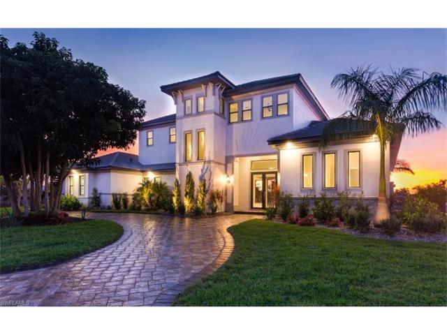 928 Cypress Lake Cir, Fort Myers, FL 33919 (MLS #217063846) :: Clausen Properties, Inc.