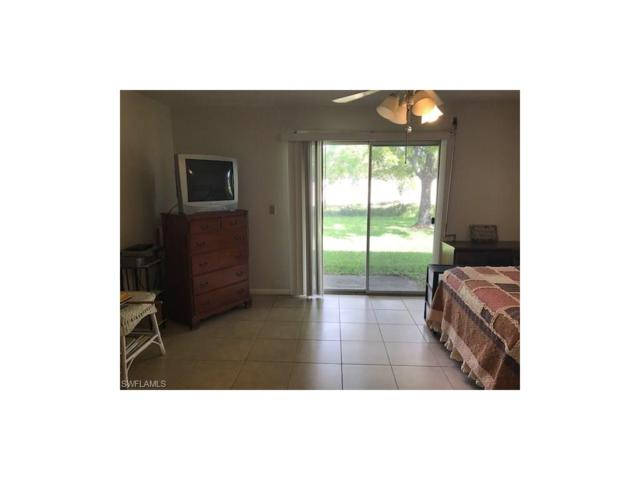 3417 SW Santa Barbara Pl #115, Cape Coral, FL 33914 (MLS #217063851) :: Keller Williams Elite Realty / The Michael Jackson Team