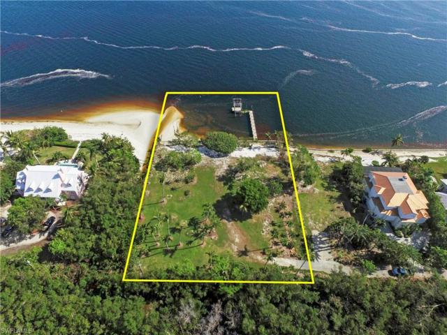 1036 Bayview Dr, Sanibel, FL 33957 (MLS #217063879) :: The New Home Spot, Inc.