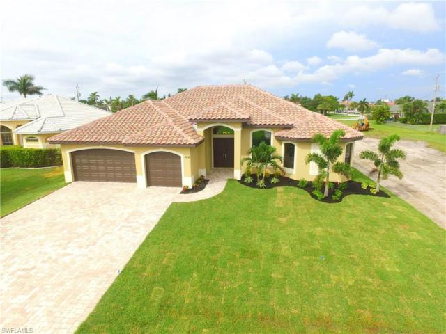 4918 SW 27th Pl, Cape Coral, FL 33914 (MLS #217063880) :: Keller Williams Elite Realty / The Michael Jackson Team