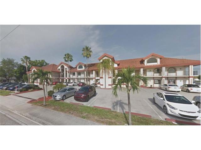 2002 Del Prado Blvd S #205, Cape Coral, FL 33990 (#217063918) :: Jason Schiering, PA