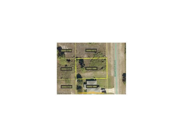 420 Mcarthur Blvd, Lehigh Acres, FL 33974 (MLS #217063939) :: The New Home Spot, Inc.