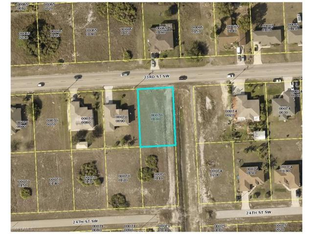 2801 23rd St SW, Lehigh Acres, FL 33976 (MLS #217063953) :: The New Home Spot, Inc.