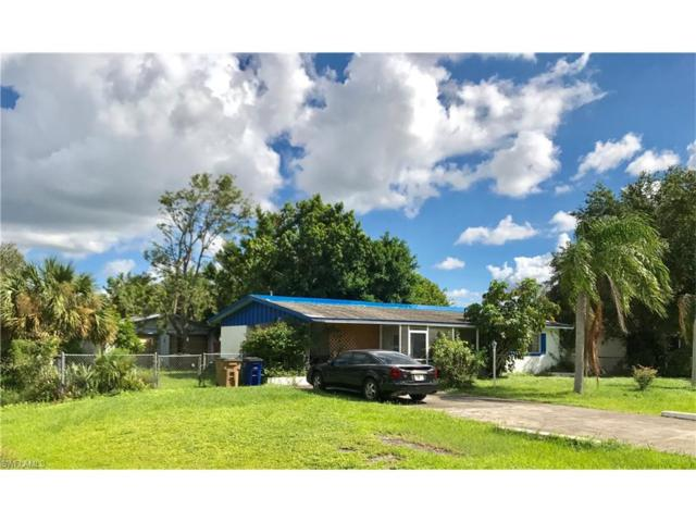 405 Lorraine Dr, Fort Myers, FL 33905 (MLS #217063963) :: RE/MAX Realty Group