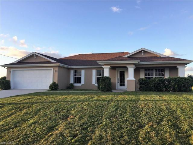 2715 NW 13th St, Cape Coral, FL 33993 (MLS #217063973) :: The New Home Spot, Inc.