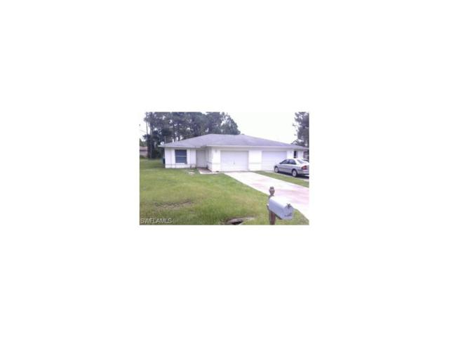 4624 27th St SW, Lehigh Acres, FL 33973 (MLS #217063987) :: The New Home Spot, Inc.