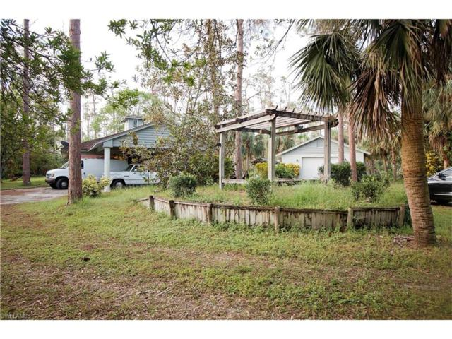 3692 3rd Ave NW, Naples, FL 34120 (#217063997) :: RealPro Realty