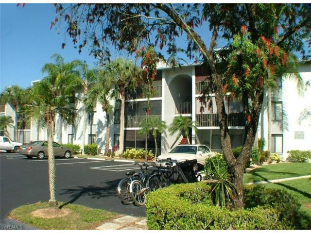 4701 Lakeside Club Blvd 12-D2, Fort Myers, FL 33905 (MLS #217064064) :: The New Home Spot, Inc.