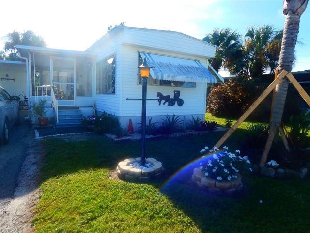 174 Santa Fe Trl, North Fort Myers, FL 33917 (MLS #217064071) :: The New Home Spot, Inc.