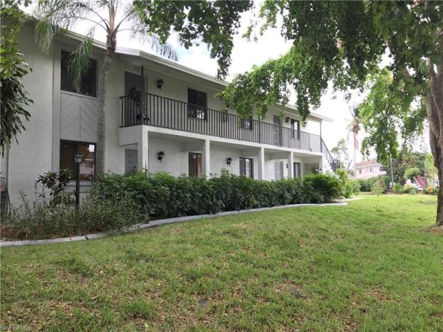815 Victoria Dr #209, Cape Coral, FL 33904 (MLS #217064099) :: RE/MAX Realty Group
