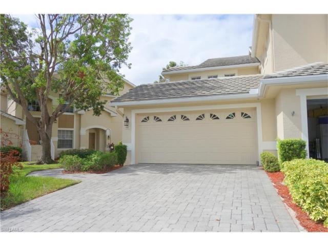 14560 Glen Cove Dr #602, Fort Myers, FL 33919 (MLS #217064110) :: The New Home Spot, Inc.