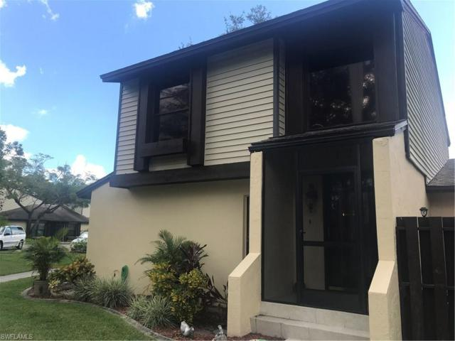1217 SE 8th St #77, Cape Coral, FL 33990 (MLS #217064166) :: RE/MAX Realty Group