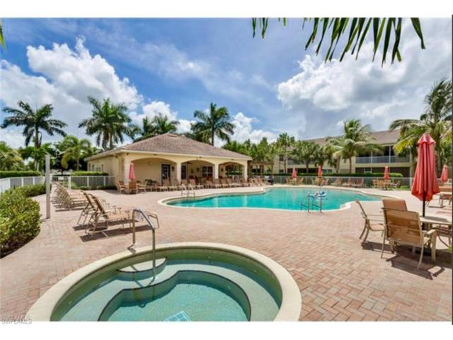 6010 Jonathans Bay Cir #202, Fort Myers, FL 33908 (MLS #217064173) :: The New Home Spot, Inc.