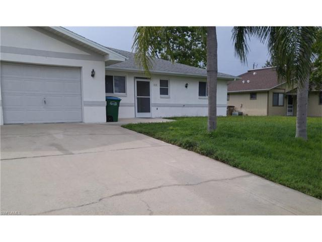 1414 SE 8th Ave, Cape Coral, FL 33990 (MLS #217064183) :: RE/MAX Realty Group