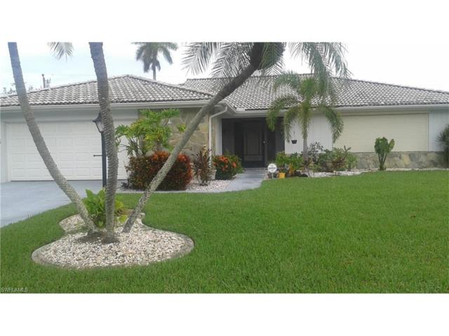 261 SE 46th St, Cape Coral, FL 33904 (MLS #217064215) :: RE/MAX Realty Group