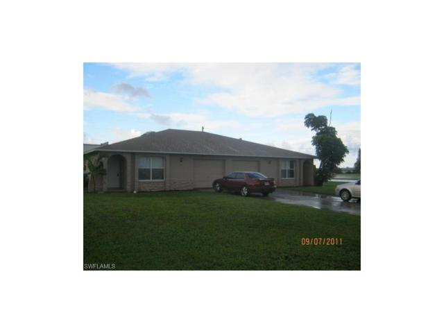 802 NE 8th St, Cape Coral, FL 33909 (MLS #217064217) :: RE/MAX Realty Group