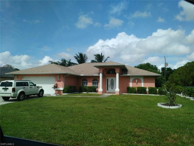 1119 SE 34th St, Cape Coral, FL 33904 (MLS #217064290) :: The Naples Beach And Homes Team/MVP Realty