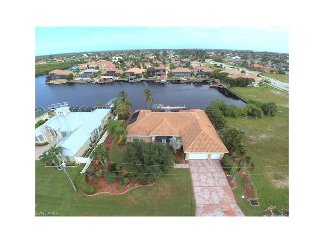 2813 SW 43rd Ln, Cape Coral, FL 33914 (MLS #217064292) :: RE/MAX Realty Group