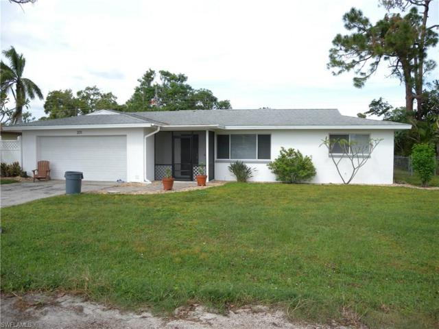 2131 Ephraim Ave, Fort Myers, FL 33907 (MLS #217064335) :: RE/MAX Realty Group