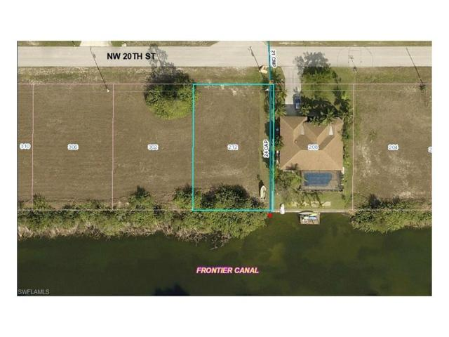 212 NW 20th St, Cape Coral, FL 33993 (MLS #217064343) :: RE/MAX Realty Group