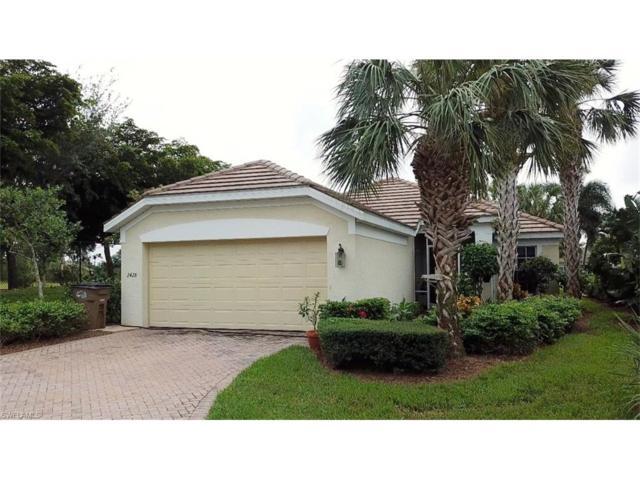2428 Woodbourne Pl, Cape Coral, FL 33991 (MLS #217064363) :: The New Home Spot, Inc.