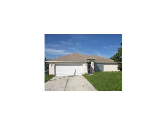 2340 NW 35th Pl, Cape Coral, FL 33993 (#217064381) :: Naples Luxury Real Estate Group, LLC.