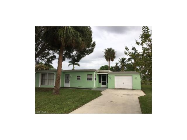 53 Estate Dr, North Fort Myers, FL 33917 (MLS #217064668) :: The New Home Spot, Inc.