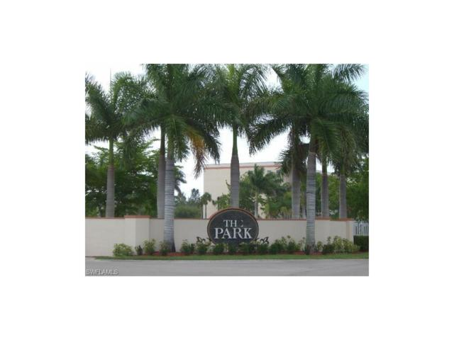 14931 Park Lake Dr Ph07, Fort Myers, FL 33919 (MLS #217064669) :: The New Home Spot, Inc.