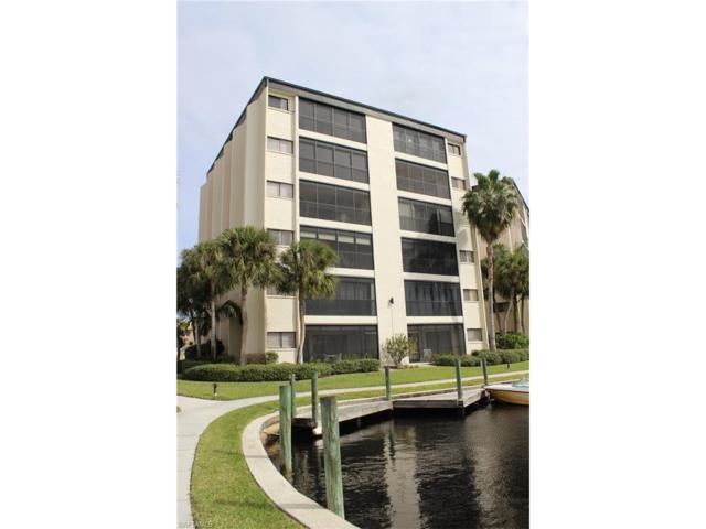 3462 Hancock Bridge Pky #256, North Fort Myers, FL 33903 (MLS #217064808) :: Clausen Properties, Inc.