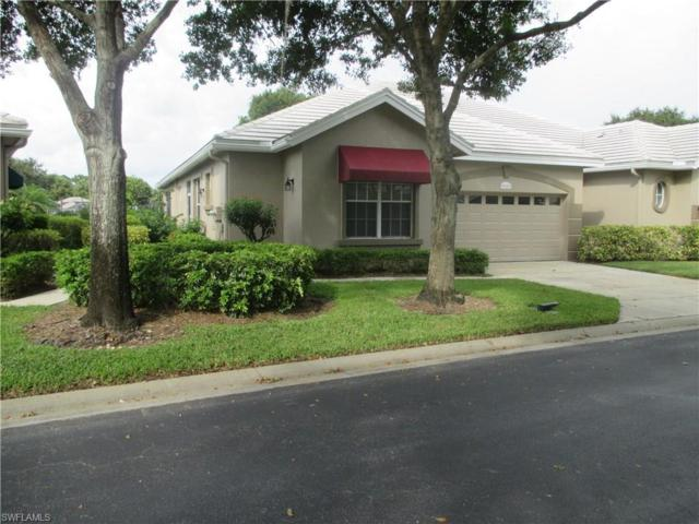 8521 Fairway Bend, Estero, FL 33967 (MLS #217064816) :: RE/MAX Realty Group