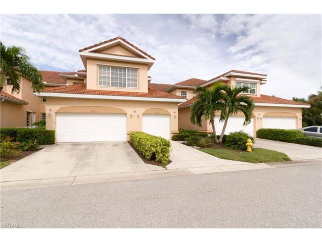 5120 W Hyde Park Ct #103, Fort Myers, FL 33912 (MLS #217064841) :: The New Home Spot, Inc.