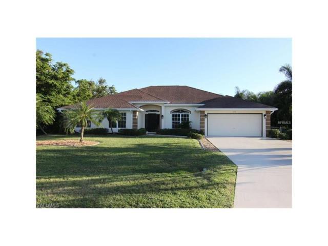 1518 Ultramarine Ln, Punta Gorda, FL 33983 (MLS #217064846) :: The New Home Spot, Inc.