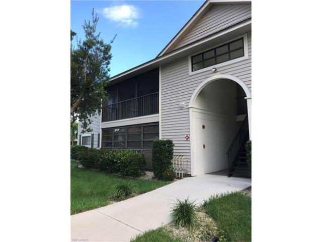 8080 S Woods Cir #15, Fort Myers, FL 33919 (MLS #217065011) :: The New Home Spot, Inc.