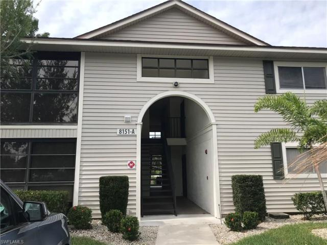 8151 S Woods Cir #2, Fort Myers, FL 33919 (MLS #217065122) :: The New Home Spot, Inc.