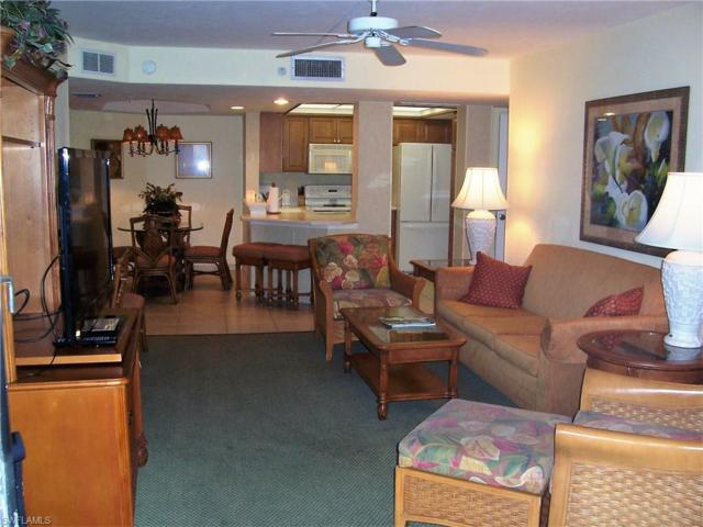 6640 Estero Blvd #201, Fort Myers Beach, FL 33931 (MLS #217065148) :: The New Home Spot, Inc.