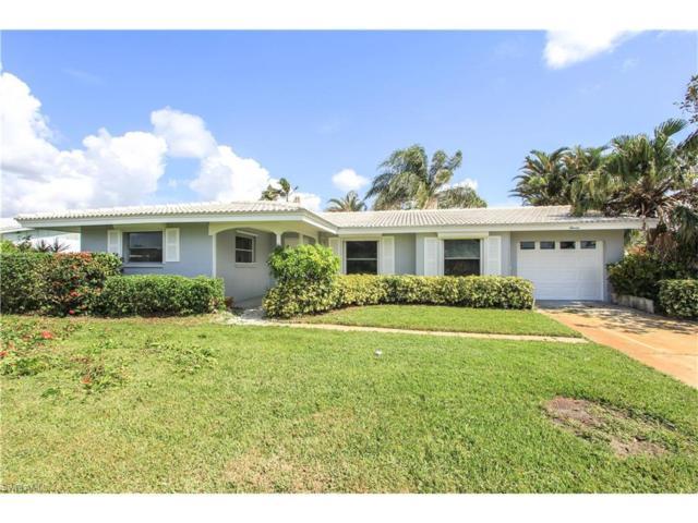11 Lanai Cir #11, Naples, FL 34112 (MLS #217065266) :: The New Home Spot, Inc.