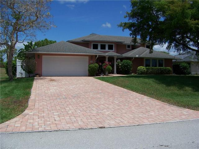 2515 NW 14th Ter, Cape Coral, FL 33993 (MLS #217065284) :: The New Home Spot, Inc.