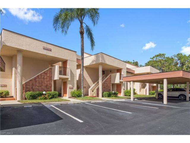 14650 Eagle Ridge Dr #244, Fort Myers, FL 33912 (MLS #217065330) :: The New Home Spot, Inc.