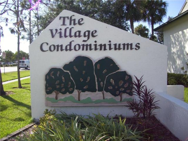 2131 Crystal Dr #27, Fort Myers, FL 33907 (MLS #217065375) :: The New Home Spot, Inc.