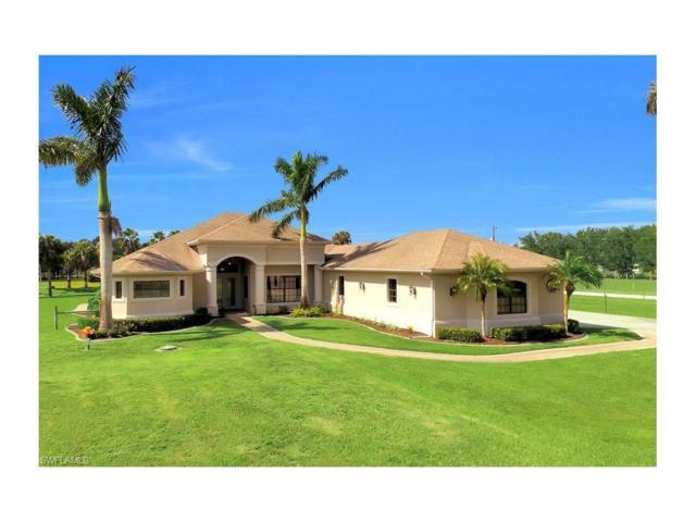 4566 Orange River Loop Rd, Fort Myers, FL 33905 (MLS #217065624) :: The New Home Spot, Inc.