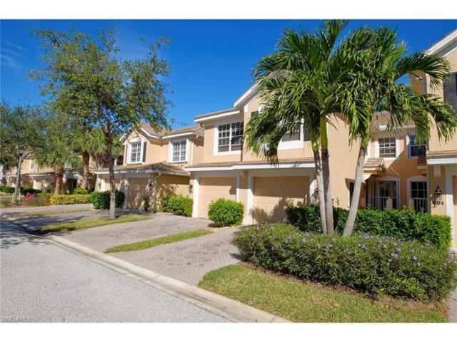 2627 Somerville Loop #605, Cape Coral, FL 33991 (MLS #217065768) :: The New Home Spot, Inc.