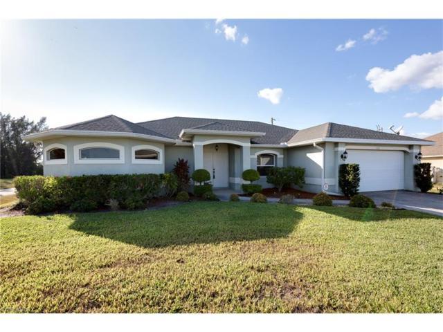 1800 NW Juanita Pl, Cape Coral, FL 33993 (MLS #217065807) :: RE/MAX DREAM