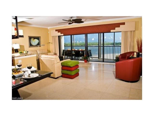 8350 Estero Blvd Ph3, Fort Myers Beach, FL 33931 (MLS #217065885) :: The New Home Spot, Inc.