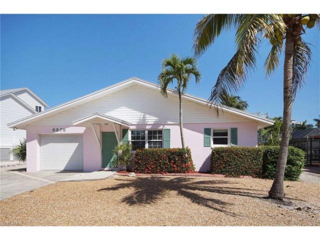 8375 Estero Blvd, Fort Myers Beach, FL 33931 (MLS #217066011) :: The New Home Spot, Inc.