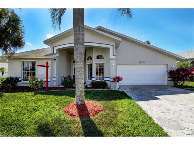 3690 Gloxinia Dr, North Fort Myers, FL 33917 (MLS #217066109) :: The New Home Spot, Inc.
