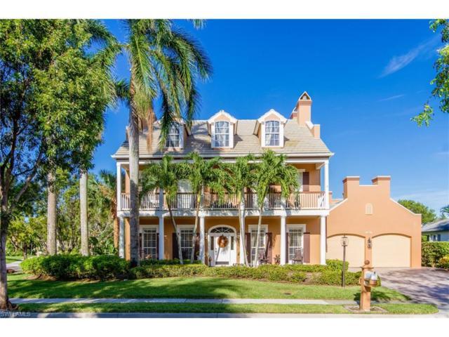 1501 Mcgregor Reserve Dr, Fort Myers, FL 33901 (MLS #217066561) :: The New Home Spot, Inc.