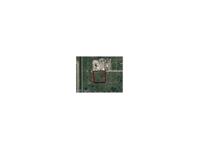 7867 21st Ter, Labelle, FL 33935 (MLS #217066587) :: The New Home Spot, Inc.